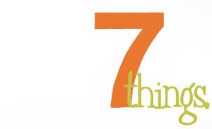 7-things