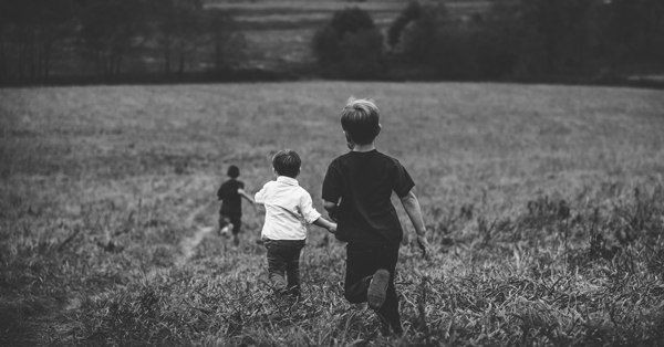 Children add joy, purpose, and fulfillment to our lives. And given the chance, they will teach us valuable things about life.
