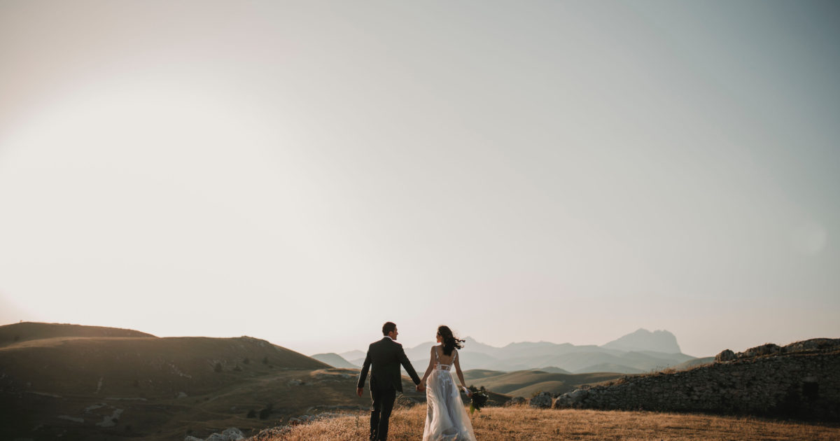 8 Keys for a Successful and Healthy Marriage