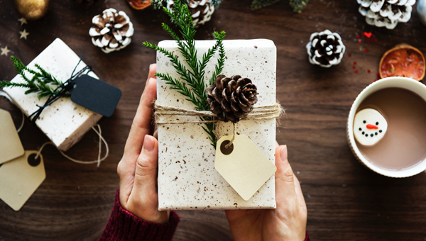 Image result for Holiday Gift Tradition