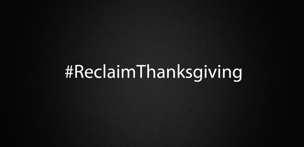 reclaim-thanksgiving