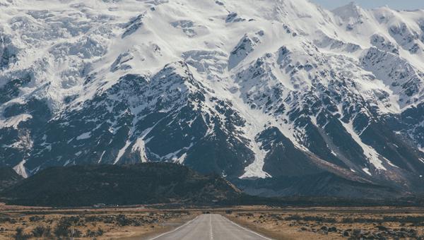 Minimalism Means Adventure