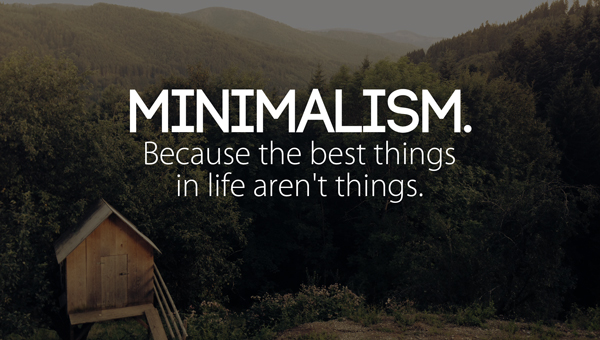 All the reasons you keep hearing about minimalism for Best books on minimalism