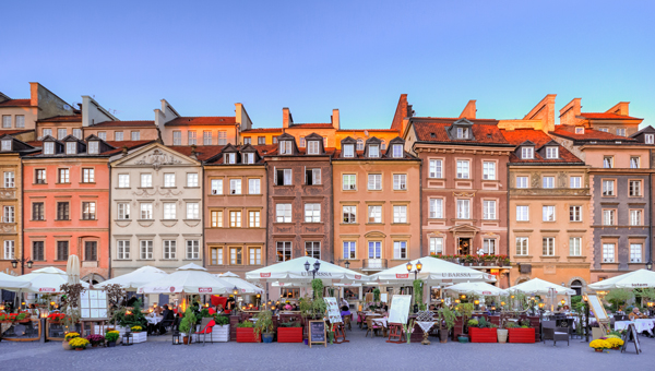 What I Learned About Minimalism in Poland