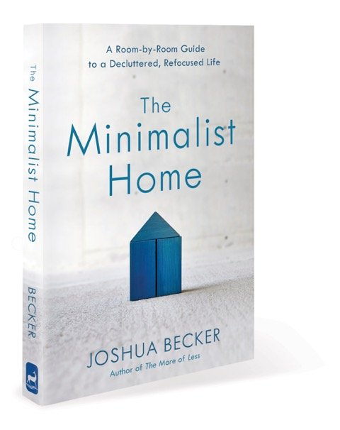 Buy The Minimalist Home